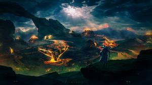 Phantasm Valley