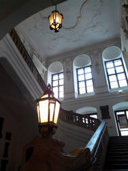 Aristocrat hall by Yassamet