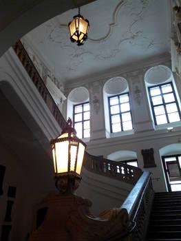 Aristocrat hall