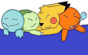 Sleepover(RQ)