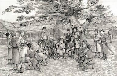 Caucasian-Circassian Peoples Council