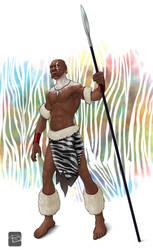 Karakter Tasarimlari - Character Design - 059 by FREEdige