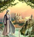 ALFHEIM - The realm of the Light Elves