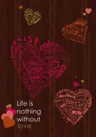 Love by Dreamaaa