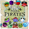 Pixel-Pirates Team Chest by BlissfullySarcastic