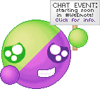 Chat Event in WeEmote by BlissfullySarcastic