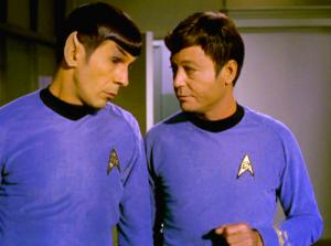 SpockHorror's Profile Picture