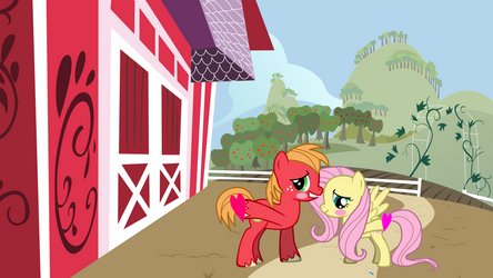 Hearts and Hooves Day 2015 by DarthWill3