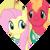 FlutterMac emoticon by DarthWill3