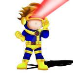 Cyclops Chibi