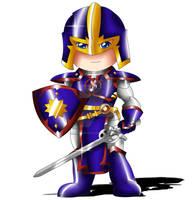 Black Knight Chibi
