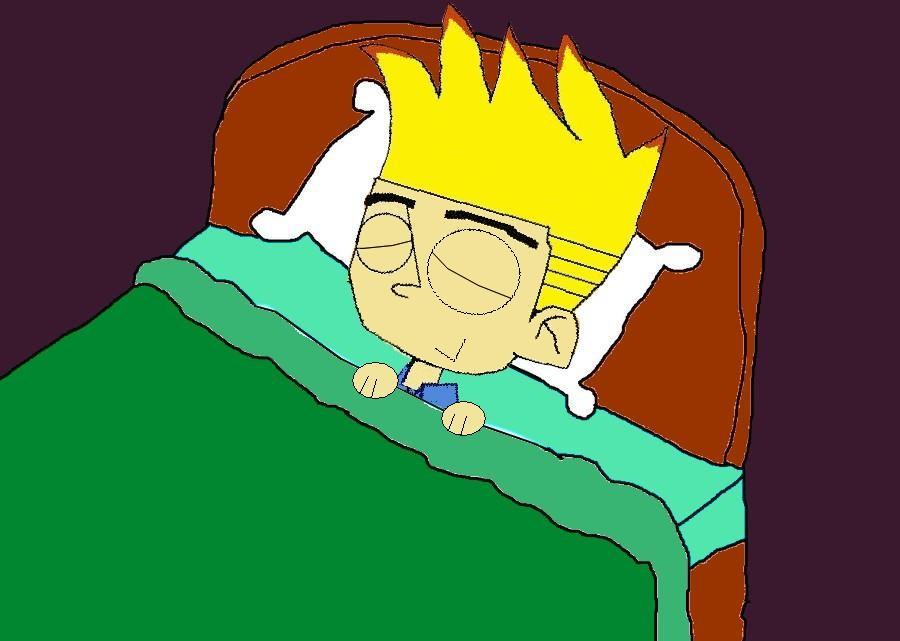 Goodnight Johnny Test By HouseOfFrancisRocks On DeviantArt