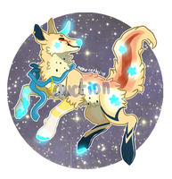 STARRY FOX AUCTION! - OPEN by meowcephei