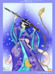 Snow Princess Saya