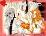 Malon X Phantom Link V-Day