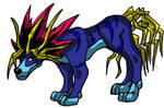 The Yugi Tiger