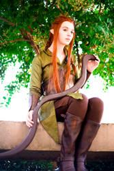 Dragon*Con Elegant Elf
