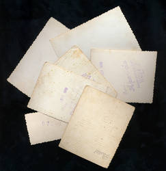 More Old Papers by paulosanlazaro