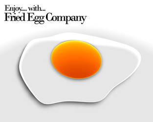 Egg Fried Company by paulosanlazaro