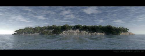 Island by paulosanlazaro