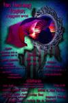 Fan Fantasy Fusion Poster