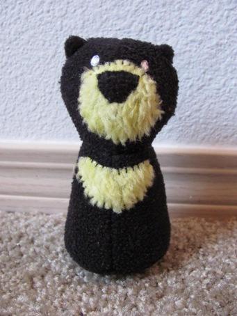 Sunbear Stuffed Animal, Sun Bear Plushie By Thylacine Hunter On Deviantart