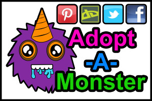 adoptamonstercrafts's Profile Picture