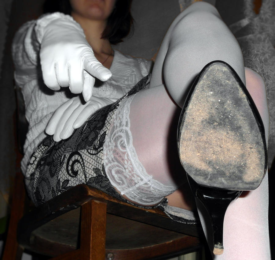 Accept. The Shoe fetish mistress remarkable