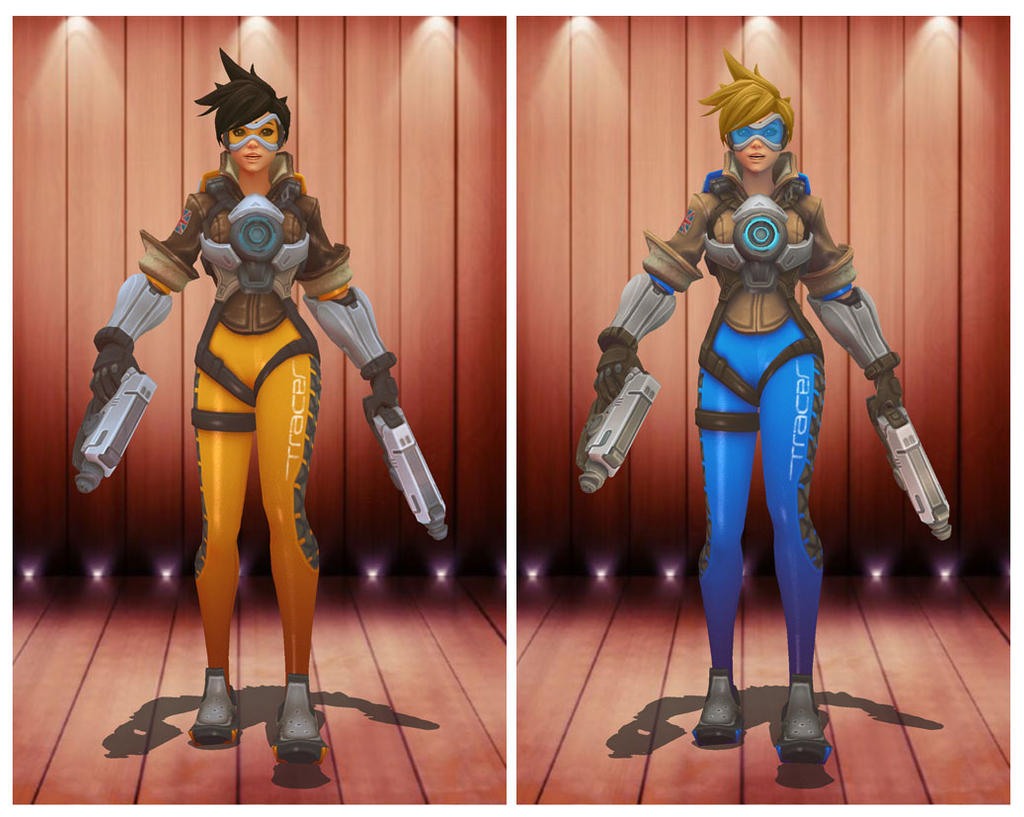Mmd Hots Tracer Base Skin By Arisumatio On Deviantart Vote your favorite tracer counters. mmd hots tracer base skin by