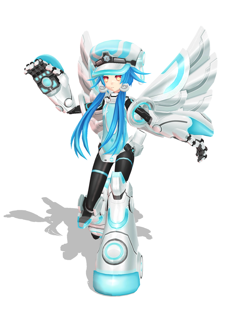 3d mmd white heart rough sex rider 9