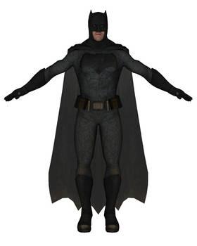 [MMD] IGAU Batman BvS