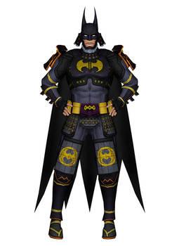 [MMD] IGAU Batman Ninja