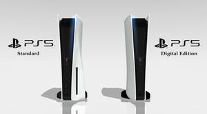 [MMD] PlayStation 5 DL