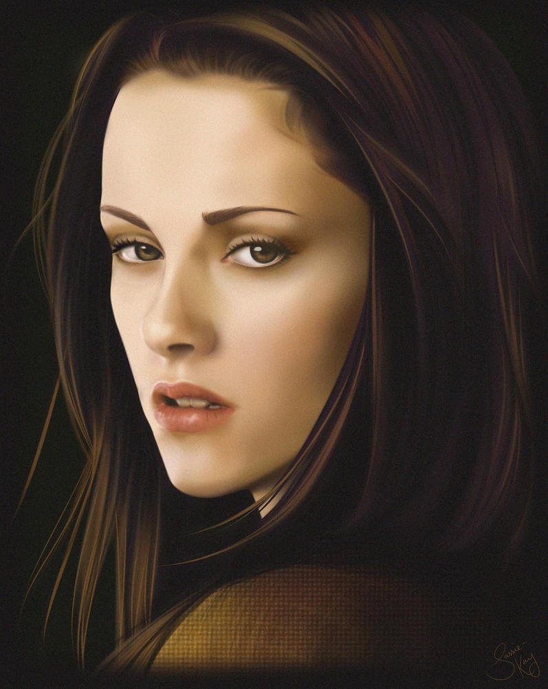Bella Swan by sassie-kay