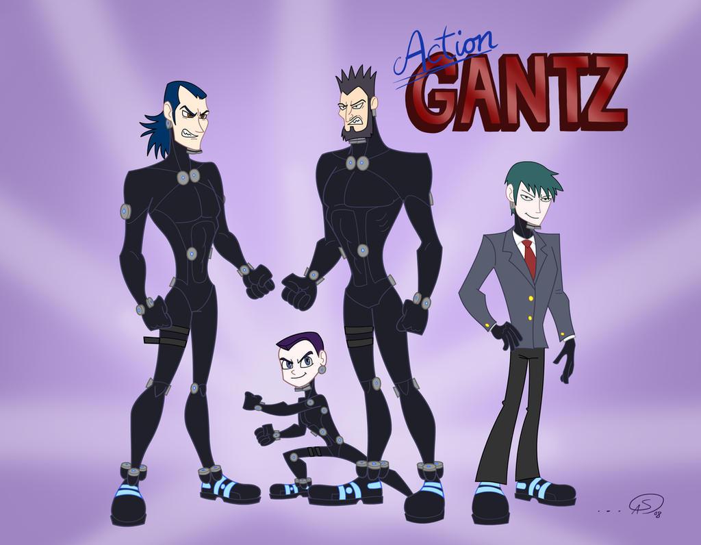 GANTZの画像 p1_27