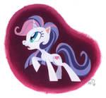 My Little Pony by GantzAistar