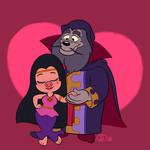 romantic villains
