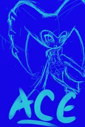Fanmaren Freebie - Ace