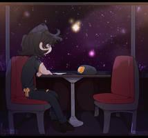 Sadness by LindenLapot