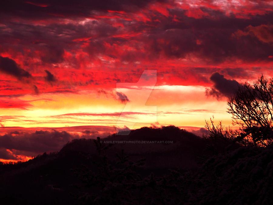 Desert Sky by ashleysmithphoto