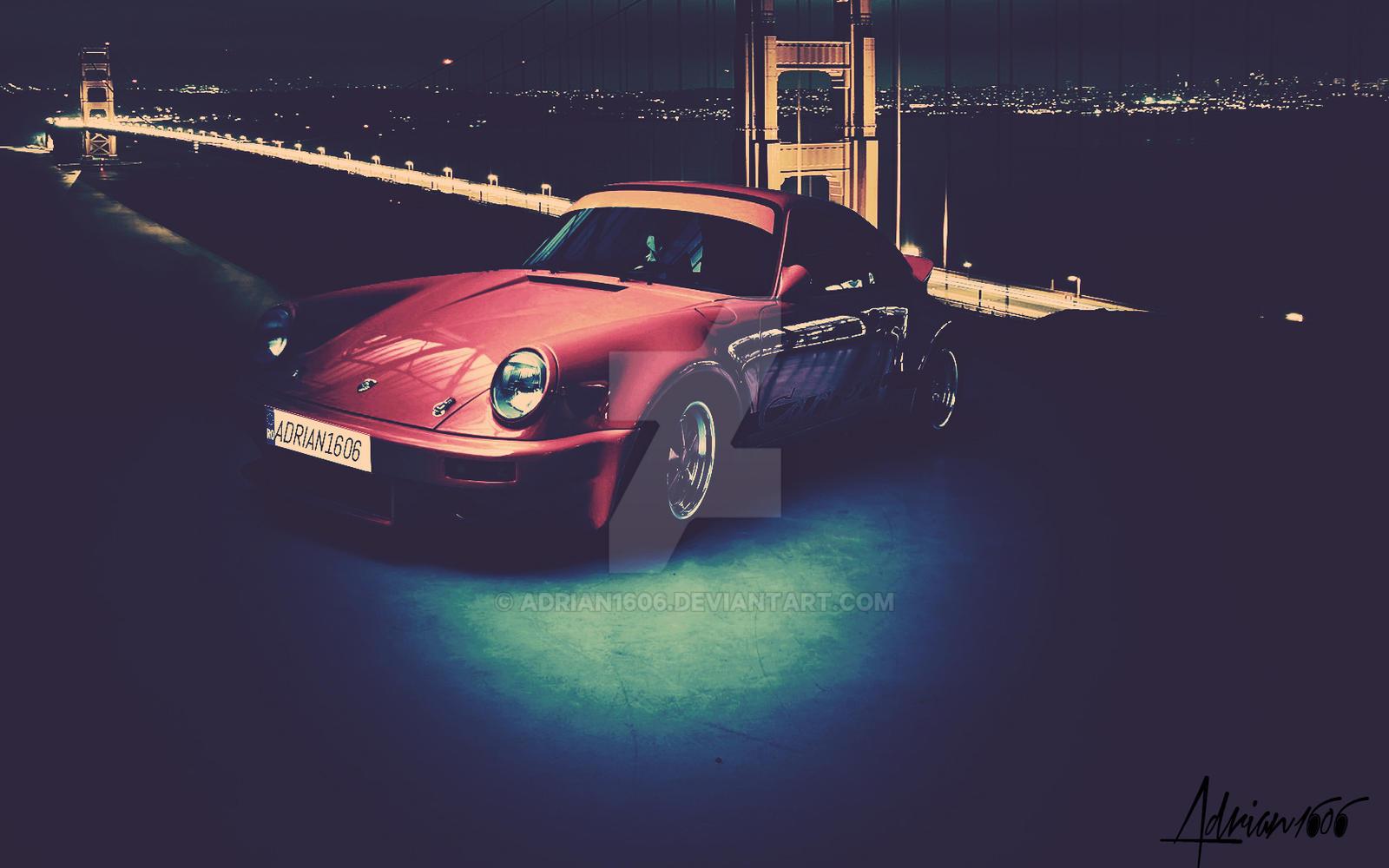 Car by Adrian1606 by Adrian1606