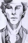 The lonely - Sherlock
