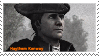 Haythem Kenway stamp by CityLights159