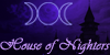 House of Nighters Group Icon by Aleatoire09