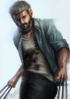 Logan by CleverBoi