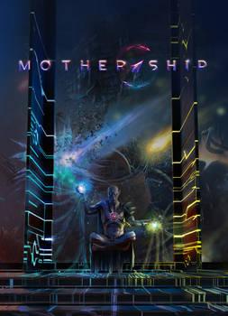 Mothership : Dark Elf