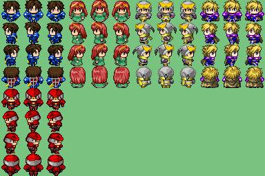 RMVX Final Fantasy Mystic Quest Version 3.0 FINAL