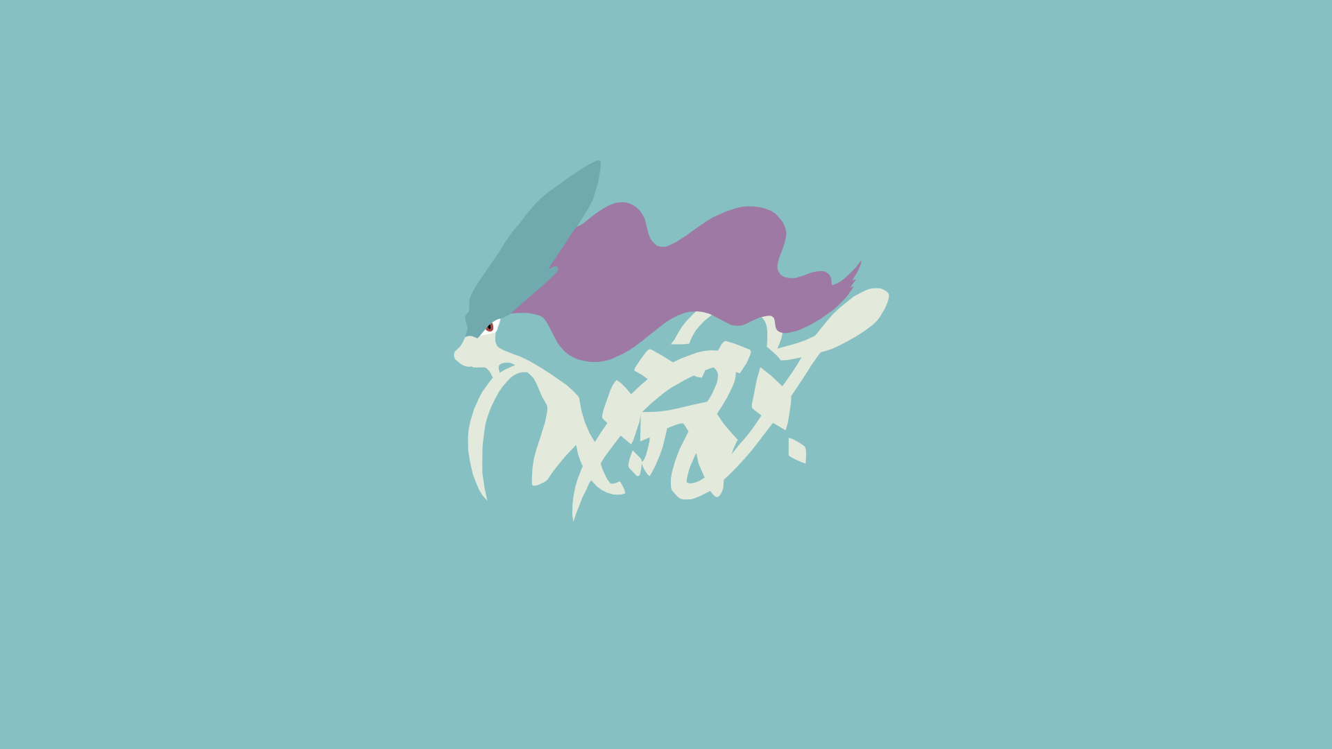 suicune pokemon hd wallpapers - photo #9