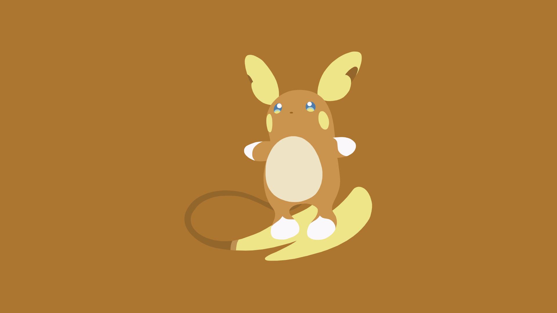 minimalist pokemon wallpaper