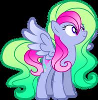 Aurora Swirl by DeIiriush